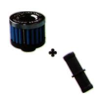Kartergáz szűrő 12 mm Kék SIMOTA